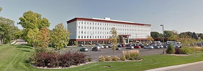 Chiropractic Bloomington MN Office Building