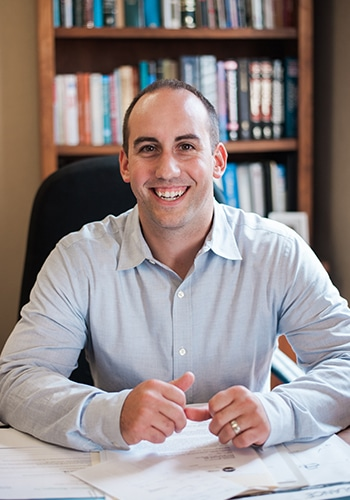 Chiropractor Bloomington MN Eric Schmitt
